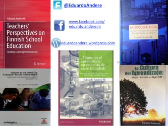 Libros EAM 2016