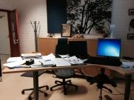 Oficina del Director Peruskoulu Nov 13