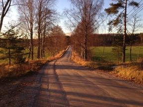 Sur de Finlandia Nov 13