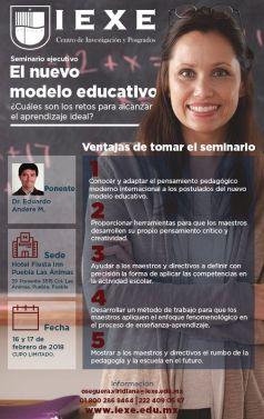 Imagen de Seminario Puebla Dic 16 17