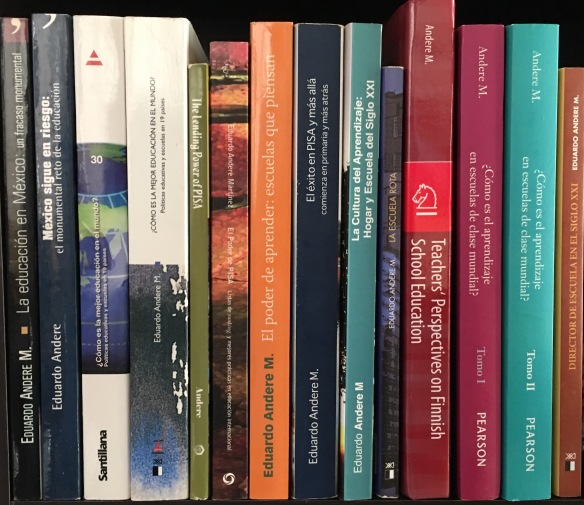 Todos los libros EAM