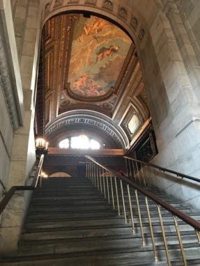 Biblioteca publica NY ene 2 19
