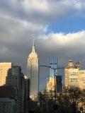 New York Enero 2019